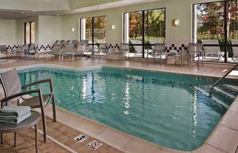 SpringHill Suites Raleigh-Durham Airport - Hotel - 20