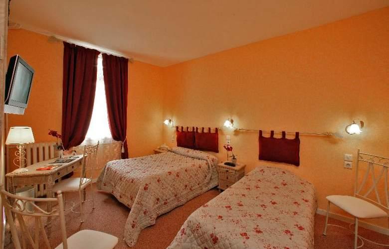 Inter-Hotel de Bordeaux a Bergerac - Room - 9