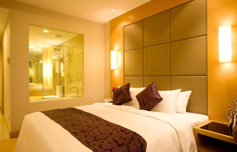 Dorsett Regency - Room - 3