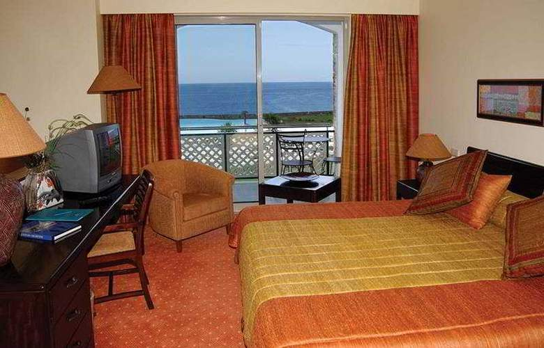Terceira Mar Hotel - Room - 1
