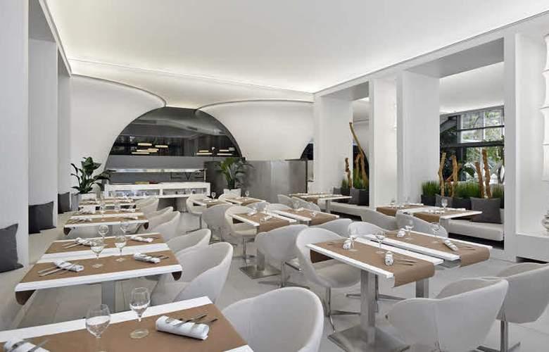 Meliá Benidorm - Restaurant - 38