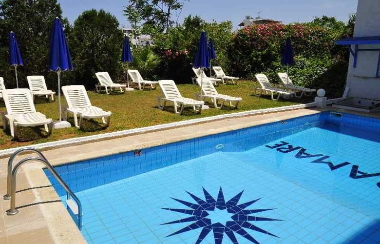 Miramare - Pool - 12