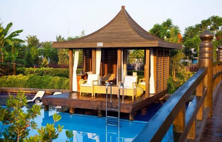 Limak Lara De Luxe Hotel&Resort - Pool - 19