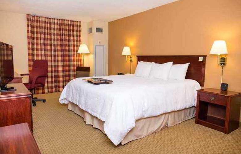 Hampton Inn Columbus-North - Hotel - 3
