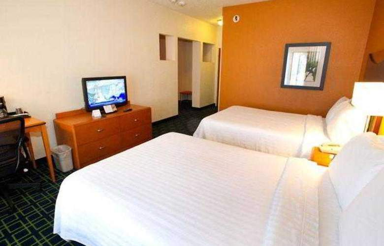 Fairfield Inn & Suites Dallas DFW - Hotel - 9