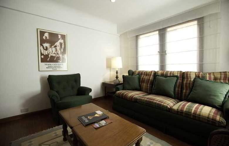 Travelers Apartamentos y Suites CondominioPlenitud - Room - 10