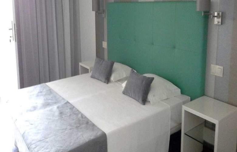 Hotel Pontao - Room - 5