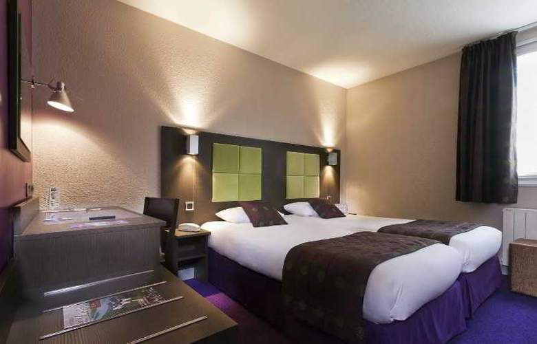 Tourhotel Blois - Room - 5