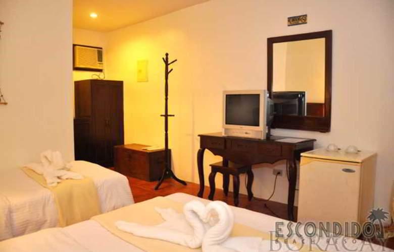 Escondido Resort under J.A.L Management - Room - 8