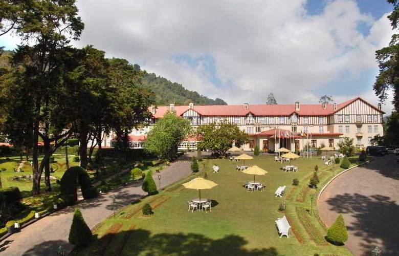 Grand Hotel Nuwara Eliya - Hotel - 6