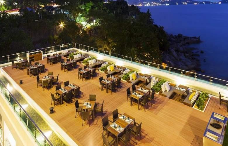 U Zenmaya Phuket - Restaurant - 39