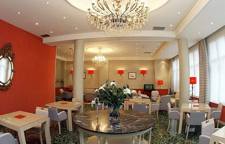 Sercotel Felipe IV - Restaurant - 4