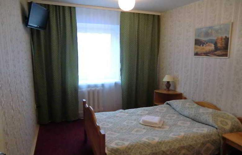 Dorell Guesthouse - Room - 10