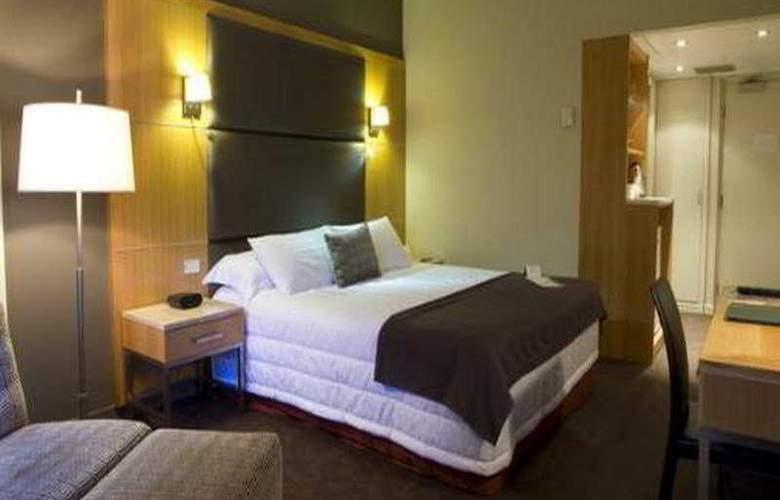 Holiday Inn Rotorua - Room - 3