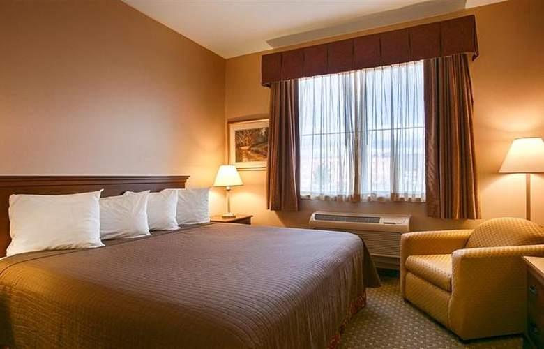 Best Western Lebanon Valley Inn & Suites - Room - 30
