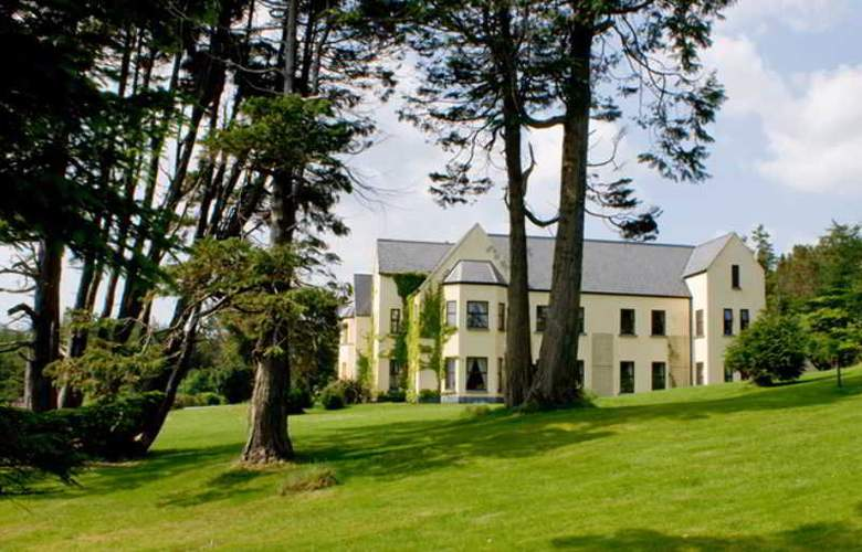 Lough Inagh Lodge Hotel - Hotel - 7
