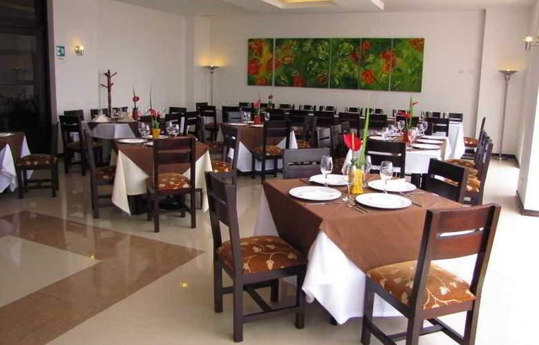 Varuna Hotel - Room - 19