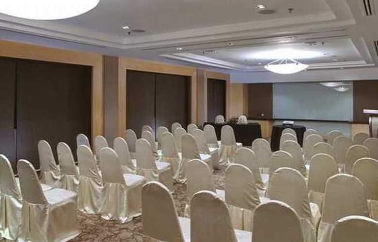 Hilton Petaling Jaya - Conference - 33