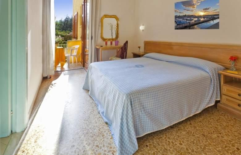 Cleopatra Ischia - Room - 4