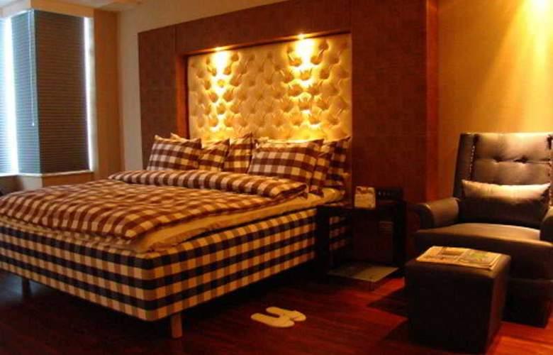 Te New Delhi - Room - 1