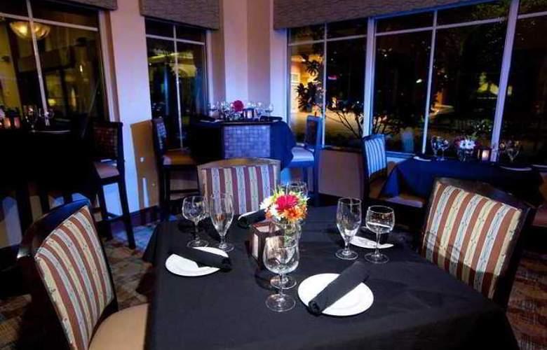 Hilton Garden Inn Lake Buena Vista/Orlando - Hotel - 9