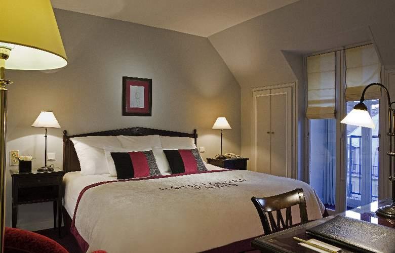 Hotel du Louvre, a Hyatt hotel - Room - 14