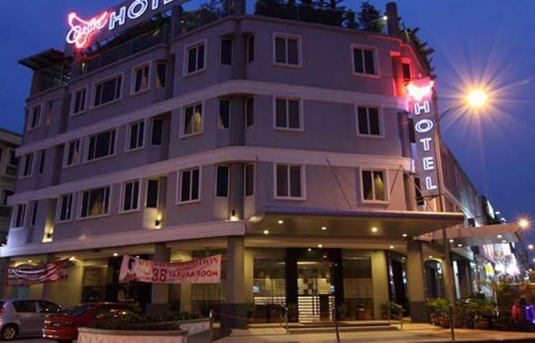 Country Hotel Bandar Baru Klang - Hotel - 0