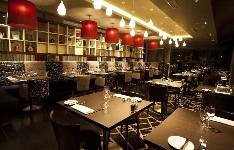 Hilton London Olympia - Restaurant - 8