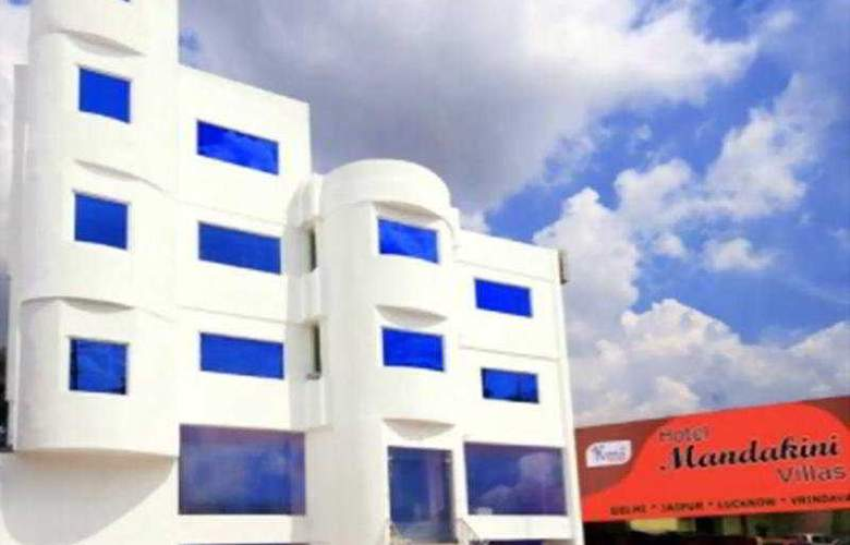 Mandakini Villas - Hotel - 0