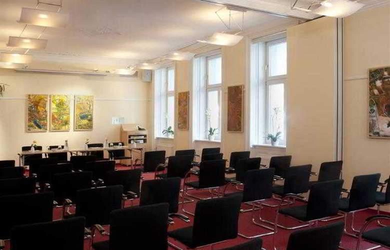 Kaiserhof Wien - Hotel - 78