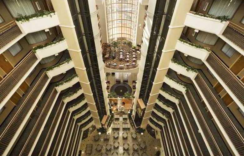 Embassy Suites Hotel Convention Center - Hotel - 10