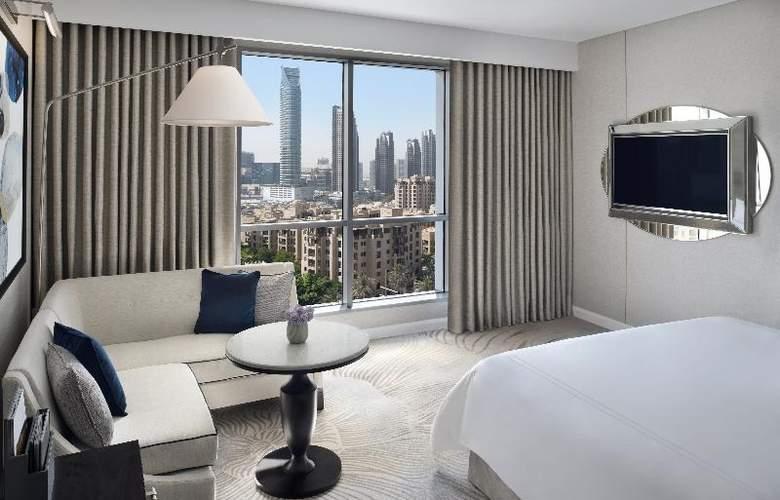 The Address Downtown Dubai - Room - 16