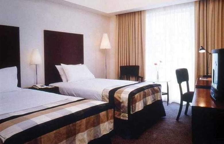 Capitol Hotel Kuala Lumpur - Room - 4