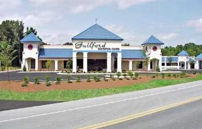 Quality Inn & Suites - General - 2