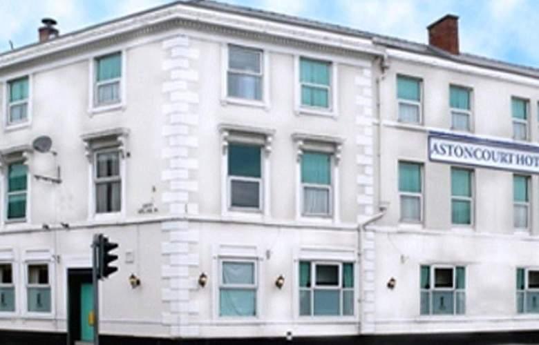 Smart Aston Court Hotel - Hotel - 3