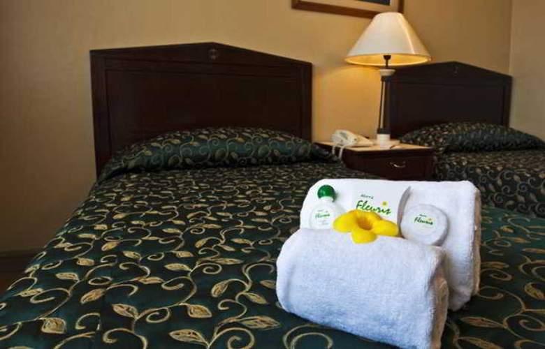 Hotel Fleuris Palawan - Room - 8