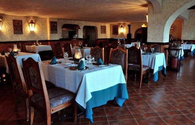 El Tapatio and Resort - Restaurant - 10