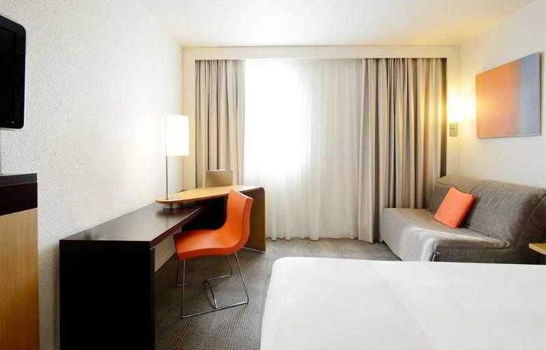 Novotel Bayeux - Hotel - 21