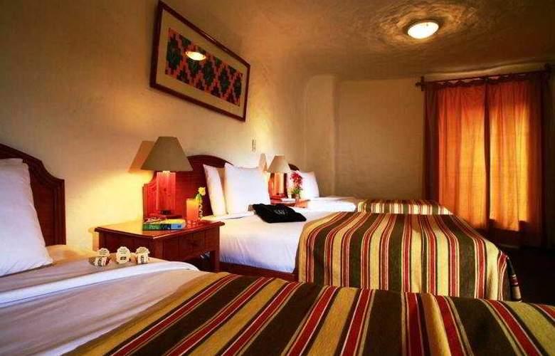 San Agustin Internacional - Room - 5