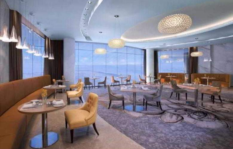 Jumeirah at Etihad Towers Residences - Restaurant - 14