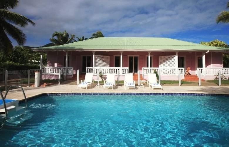 Esmeralda Resort - Hotel - 5