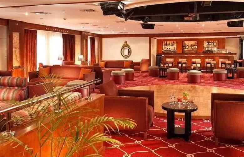 M/S Sonesta Nile Goddess Nile Cruise (Aswan) - Bar - 7