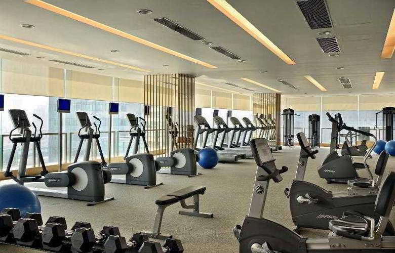 Four Points by Sheraton Daning - Sport - 14