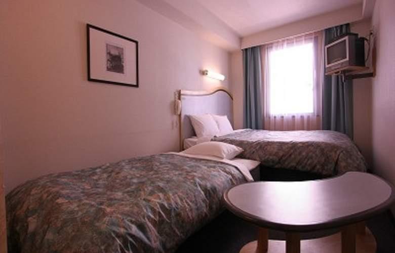 Family Inn Fifty's Osaka - Room - 5