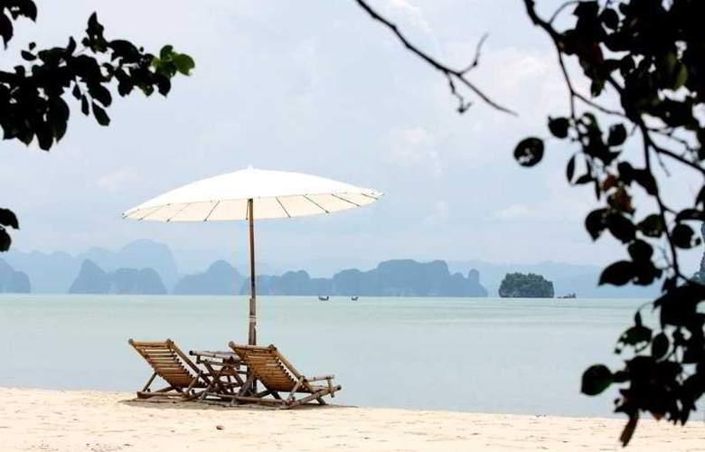 Koh Yao Yai Village - Beach - 9