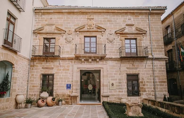 Palacio de Úbeda - Hotel - 0