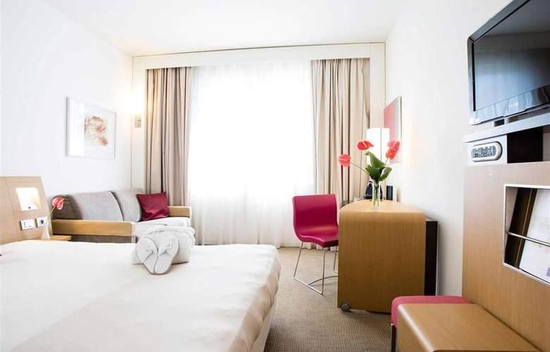 Novotel Salerno Est Arechi - Room - 8