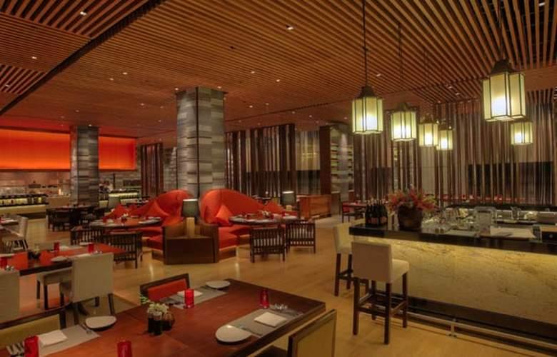 JW Marriott Hotel Pune - Restaurant - 32