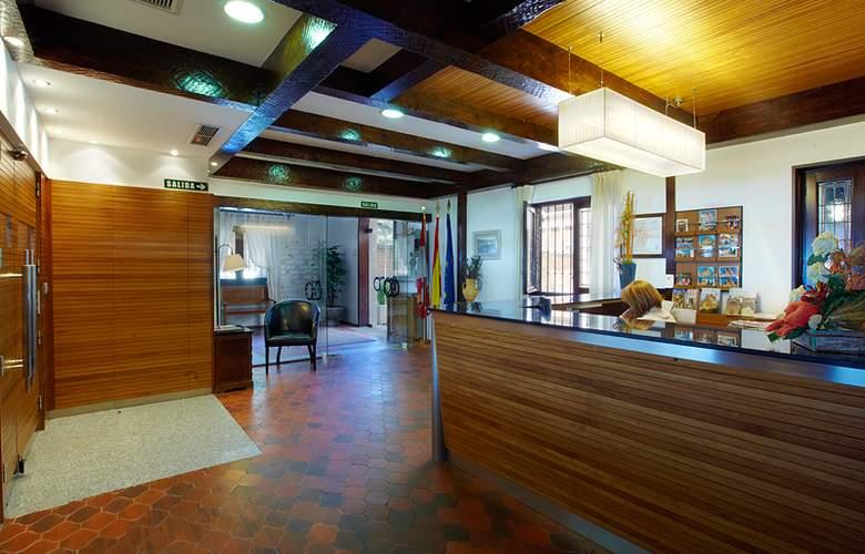 Juan II - Hotel - 1