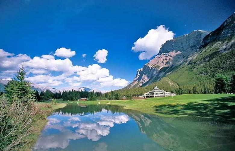 The Fairmont Banff Springs - General - 5